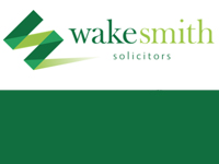 Wake Smith Solicitors logo